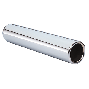 CHROME & STAINLESS EXHAUST TIPS