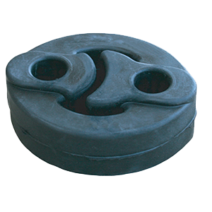 RUBBER INSULATORS